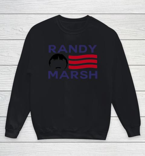 Randy Marsh Youth Sweatshirt