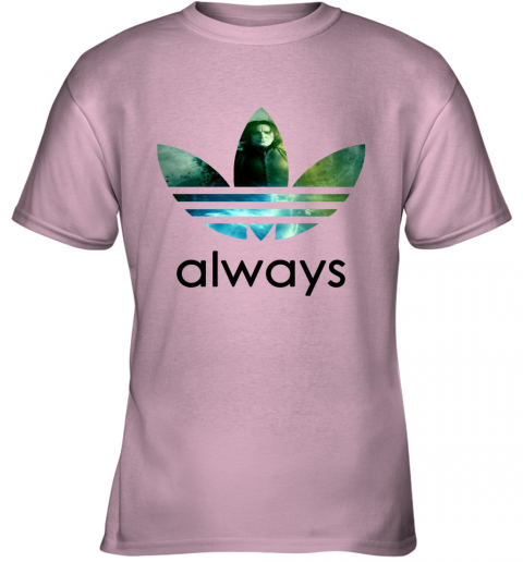 rr4f adidas severus snape always harry potter shirts youth t shirt 26 front light pink