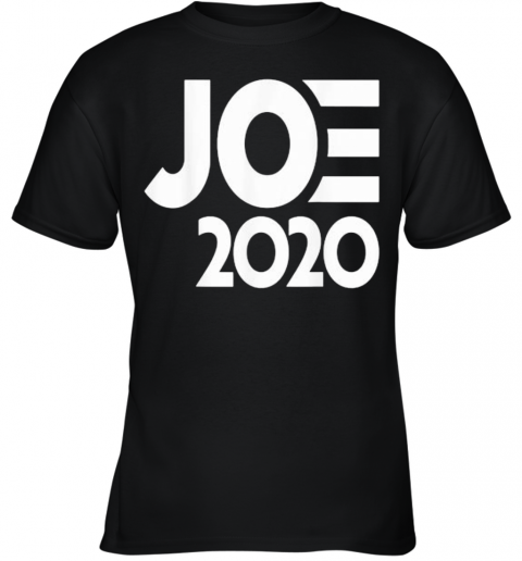 Joe Biden 2020 Youth T-Shirt