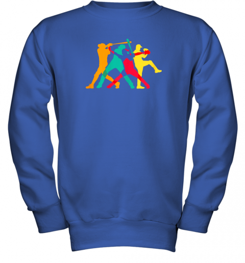 mop6 vintage baseball shirt gifts youth sweatshirt 47 front royal