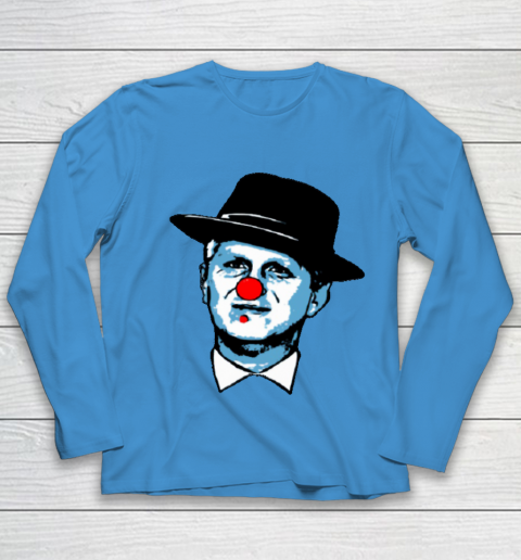 Michael Rapaport Clown Youth Long Sleeve 5