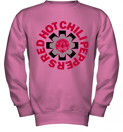 1991 Red Hot Chili Peppers Youth Sweatshirt