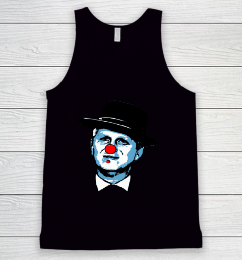 Mike Rappaport Tank Top