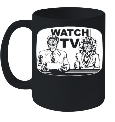 They Live John Carpenter Film Movie Watch TV Ceramic Mug 11oz