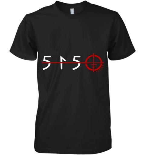 501 Premium Men's T-Shirt