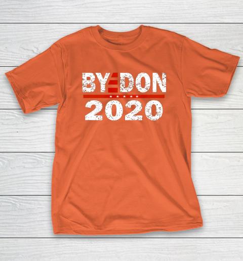 BYEDON 2020 T-Shirt 4