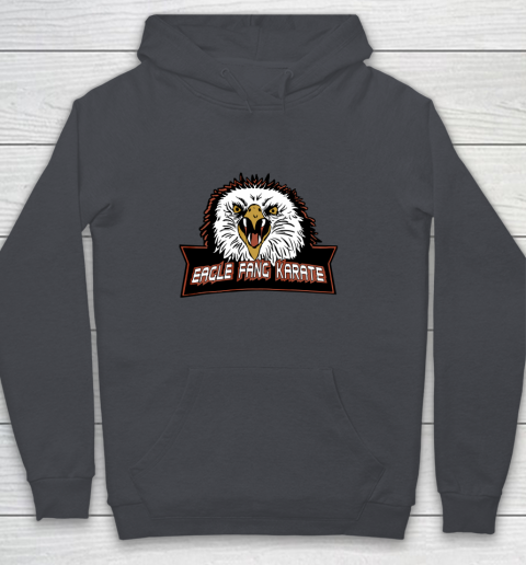 Eagle Fang Karate Youth Hoodie 6