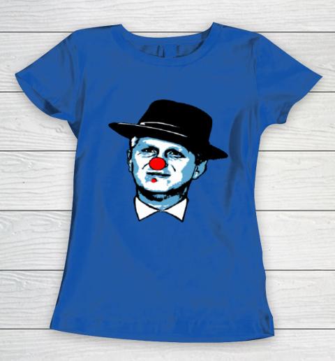 Barstool Rappaport Shirt Women's T-Shirt 8