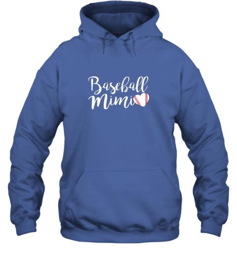 su3y funny baseball mimi shirt gift hoodie 23 front royal