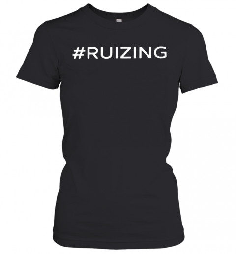 #Ruzing 2020 Women's T-Shirt