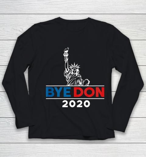 Byedon 2020 Bye Don 2020 Youth Long Sleeve
