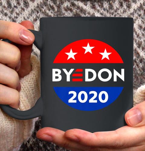 ByeDon 2020 Bye Don Anti Trump Vote Joe Biden Ceramic Mug 11oz