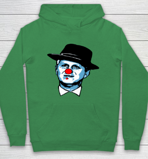 Barstool Rappaport Shirt Hoodie 5