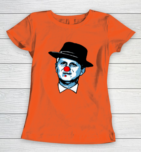 Michael Rapaport Barstool Women's T-Shirt 3