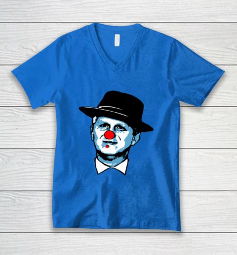 Michael Rapaport Barstool V-Neck T-Shirt 5
