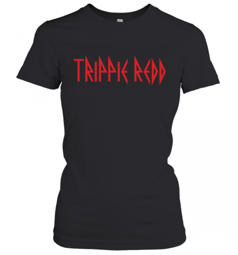 trippie redd Women's T-Shirt