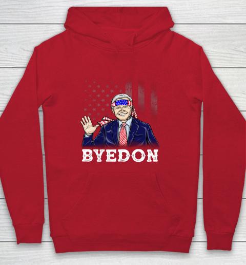 Byedon Joe Biden Anti Trump Hoodie 7