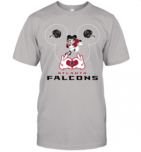 zgyh i love the falcons mickey mouse atlanta falcons jersey t shirt 60 front ash