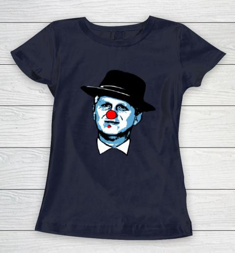 Michael Rapaport Clown Women's T-Shirt 2