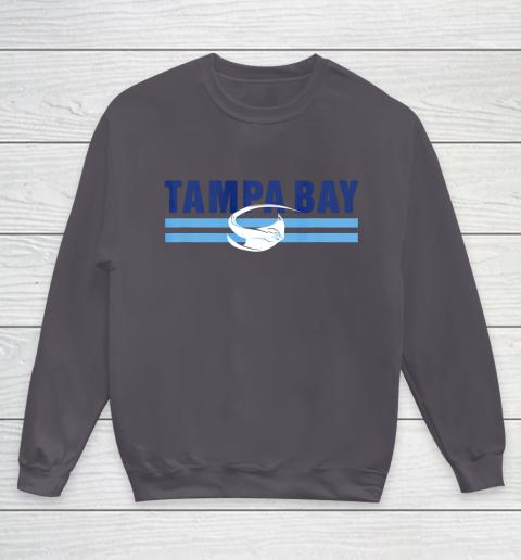 Cool Tampa Bay Local Sting ray TB Standard Tampa Bay Fan Pro Youth Sweatshirt 5