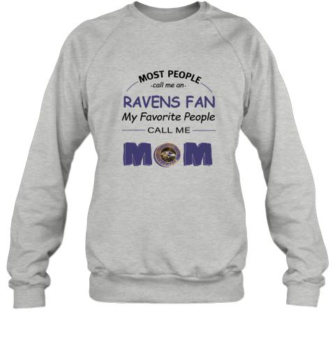 2wxw most people call me baltimore ravens fan football mom sweatshirt 35 front sport grey