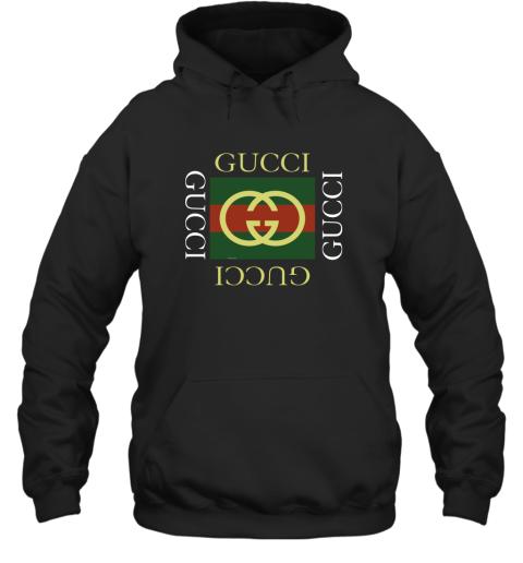 Gucci Logo Gift Adult Hoodie Sweatshirt