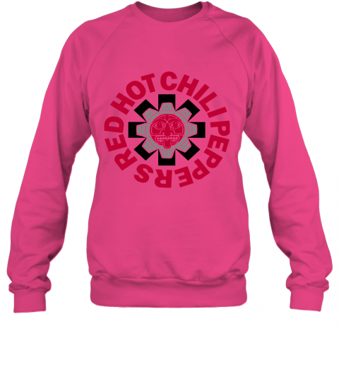 1991 Red Hot Chili Peppers Sweatshirt