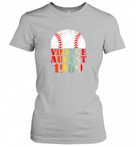 unks born august 1969 baseball shirt 50th birthday gifts ladies t shirt 20 front sport grey