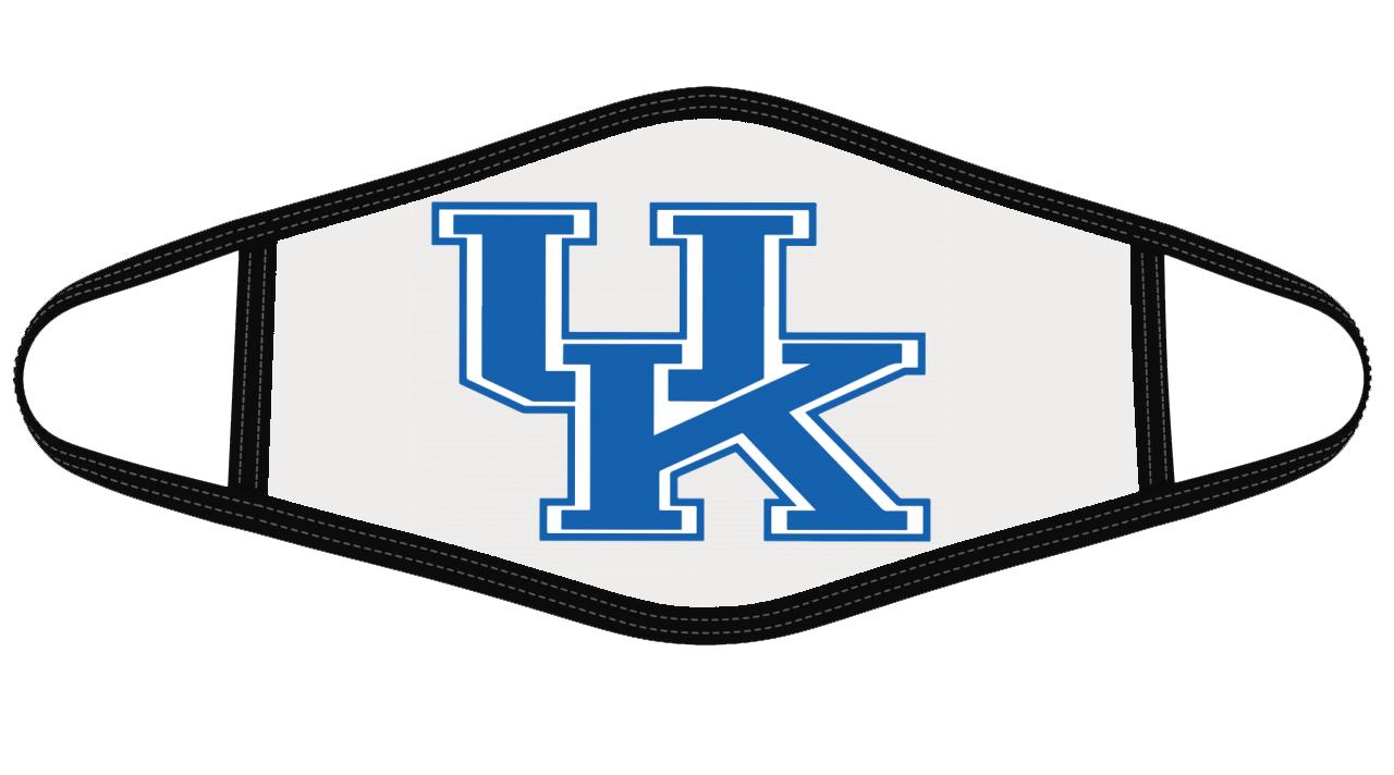 Kentucky wildcats Mask Cloth Face Cover