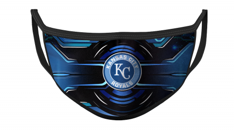 MLB Kansas City Royals Baseball For Fans Cool Face Masks Face Cover