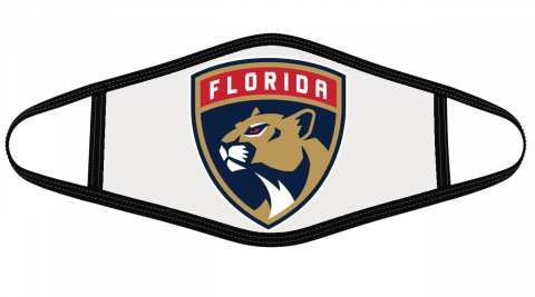 Florida Panthers Mask Cloth Face Cover