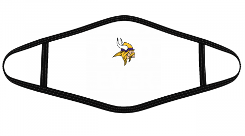 Best Minnesota Vikings Dad Ever Fathers Day Shirt Cloth Face Mask