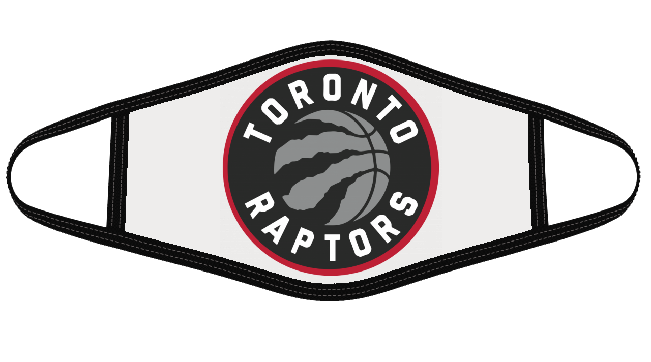 Toronto Raptors Mask Cloth Face Cover