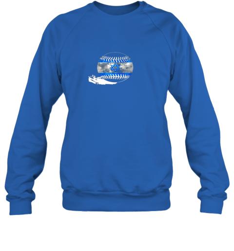 lrij vintage baseball israel flag shirt israelis pride sweatshirt 35 front royal