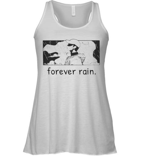 Bts Rm Mono Forever Rain Racerback Tank