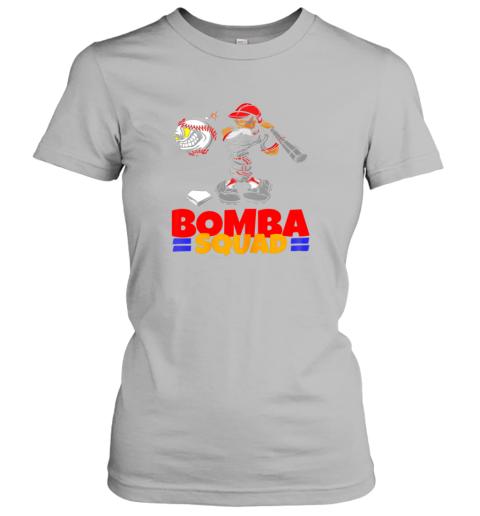 yrik bomba squad twins shirt for men women baseball minnesota ladies t shirt 20 front sport grey