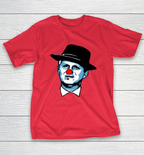 Michael Rapaport Clown T-Shirt 9