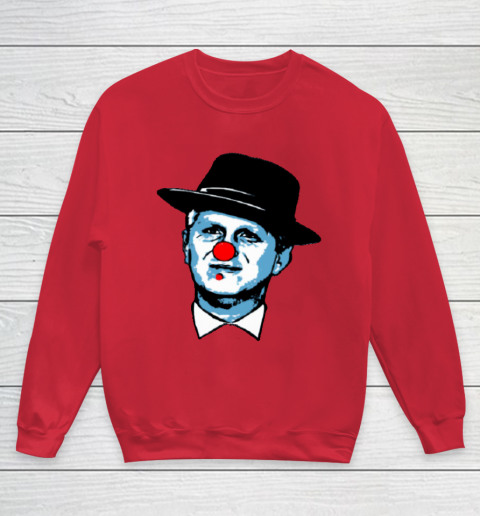 Mike Rappaport Youth Sweatshirt 7